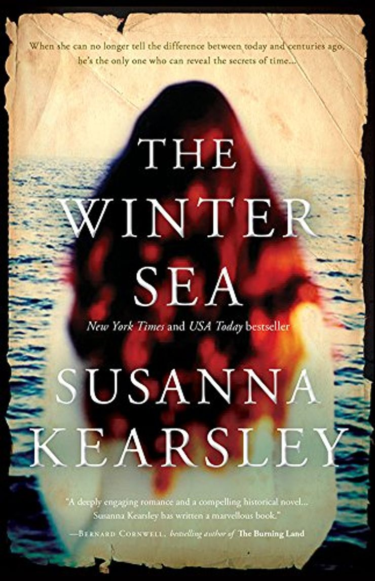Buy The Winter Sea at Amazon