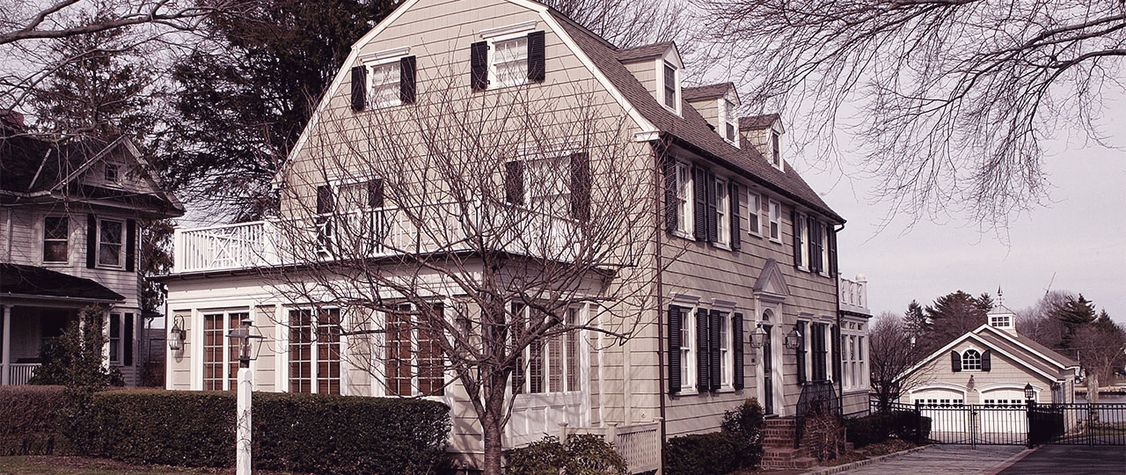 "Butch DeFeo: The Killer Behind ""The Amityville Horror"""