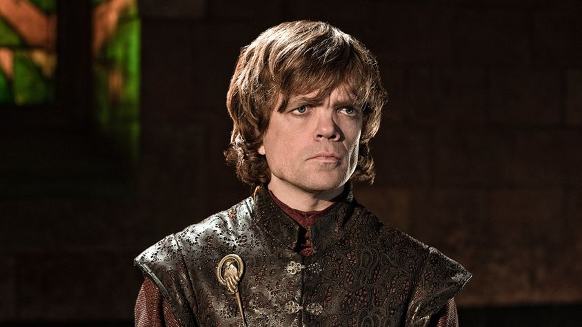 Game of Thrones quotes Tyrion Lannister