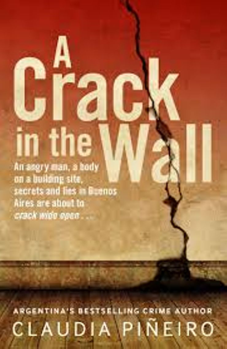Buy Crack in the Wall at Amazon
