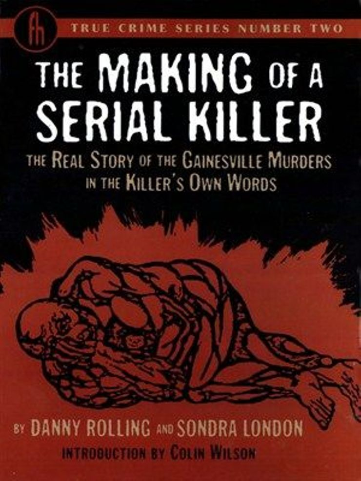 Buy The Making of a Serial Killer at Amazon