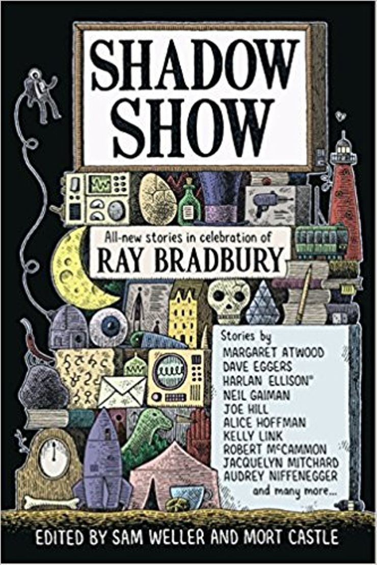 Buy Shadow Show at Amazon
