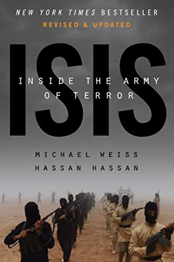 Buy ISIS: Inside the Army of Terror at Amazon