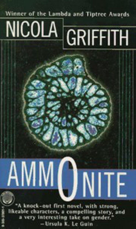 Buy Ammonite at Amazon