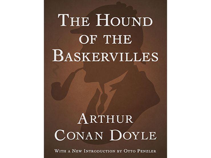 sherlock holmes hound of the baskervilles