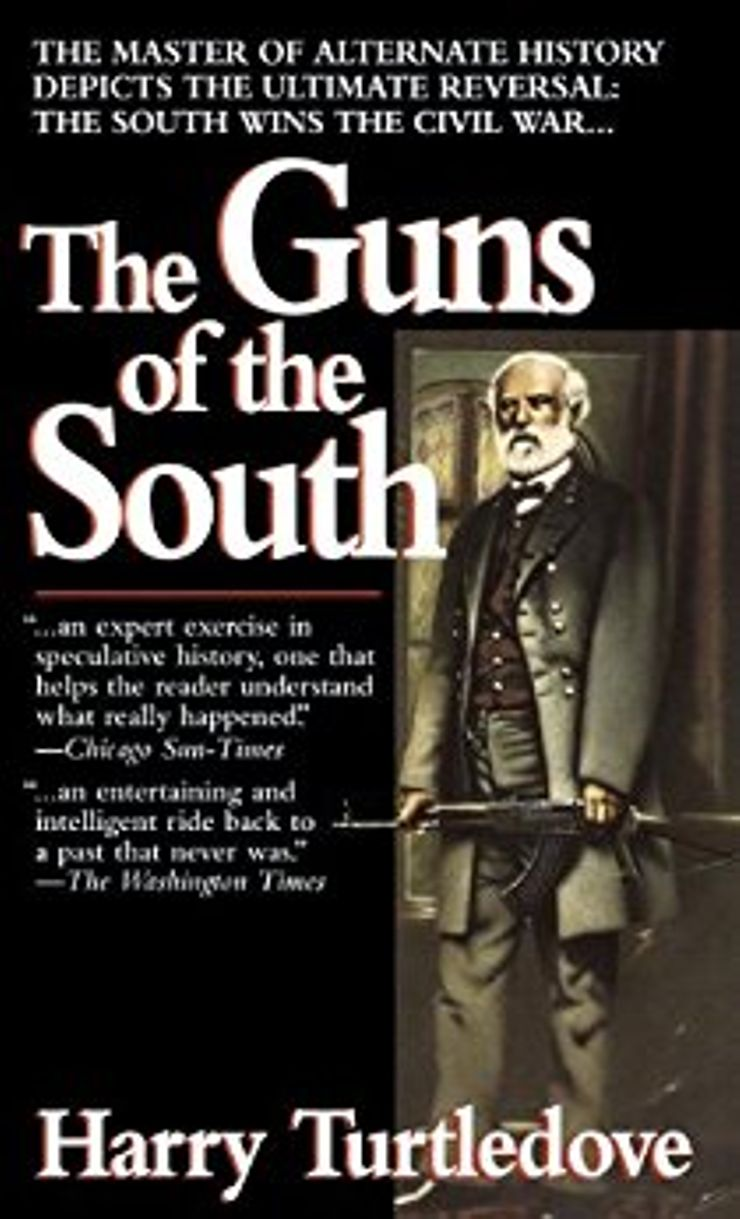 Buy The Guns of the South at Amazon