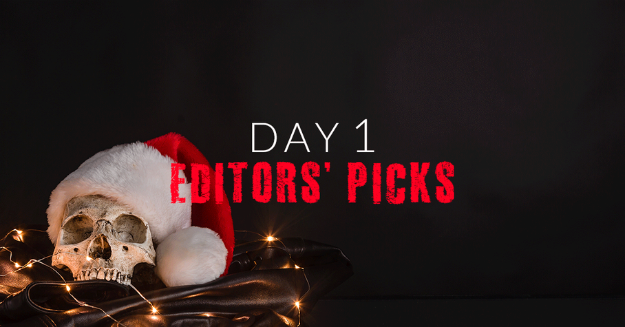 Day 1: Editors' Picks