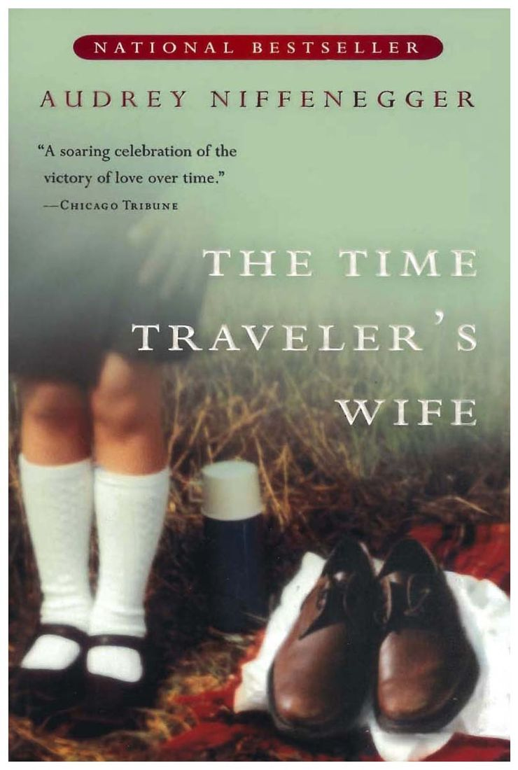 Buy The Time Traveler's Wife at Amazon