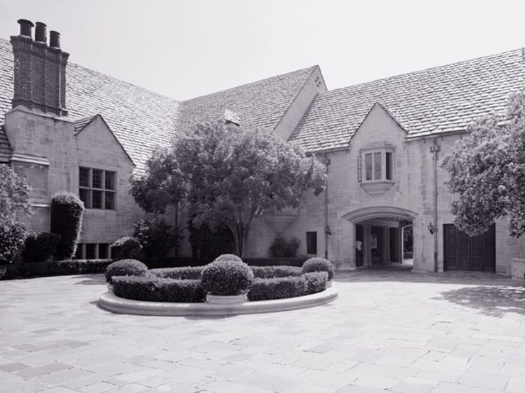 greystone mansion murder