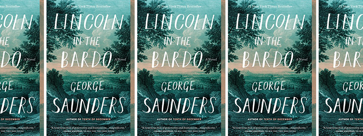 George Saunders Wins 2017 Man Booker Prize for <em>Lincoln in the Bardo</em>