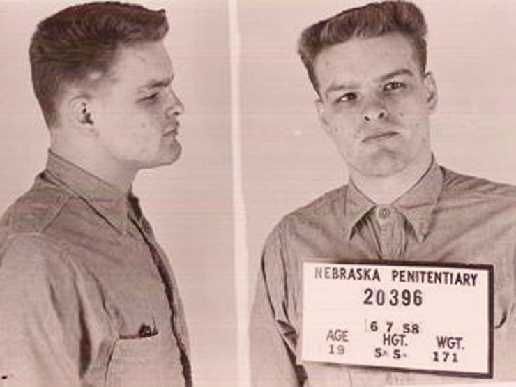 Death in the Heartland: The Murder Spree of Charles Starkweather