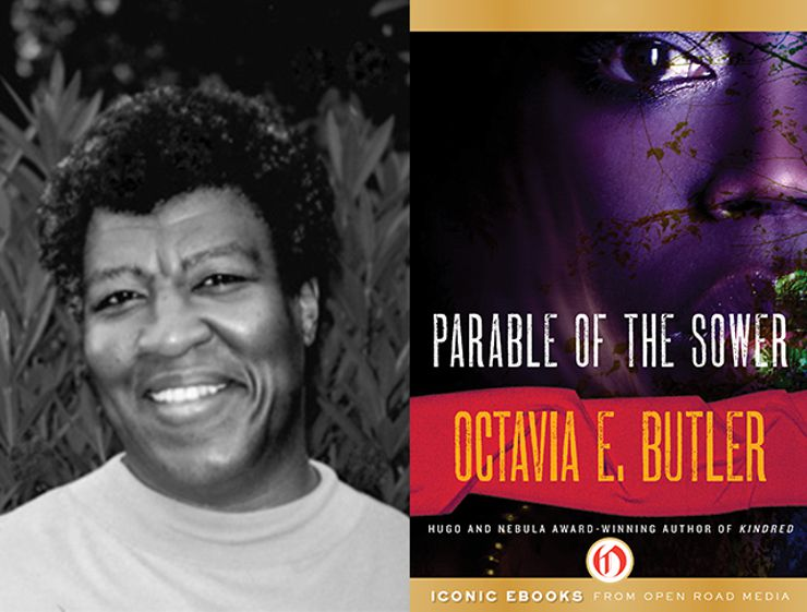 parable of the sower octavia butler essay Octavia e butler parable of the sower introduction the novel, parable of the sower was authored by octavia e butler the novel was published in.