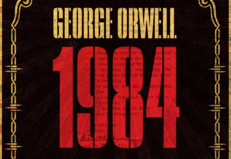 dystopia donald trump presidency 1984