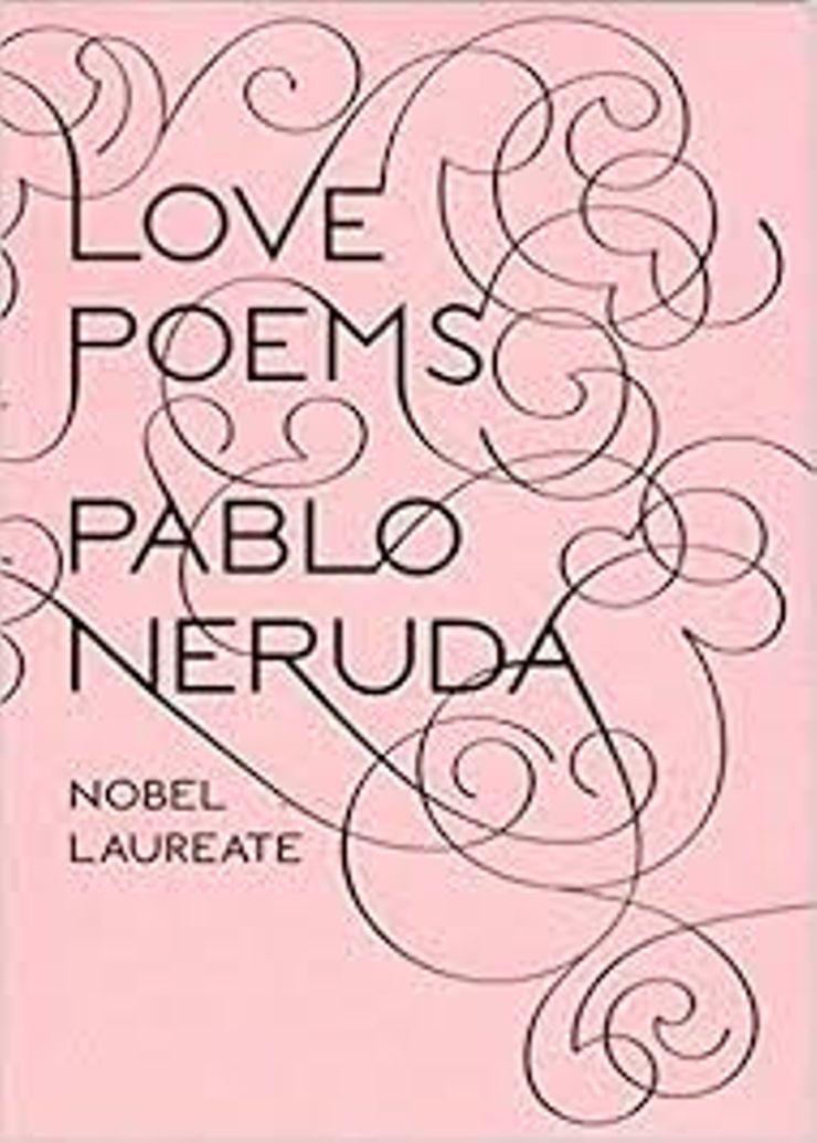 Buy Love Poems at Amazon