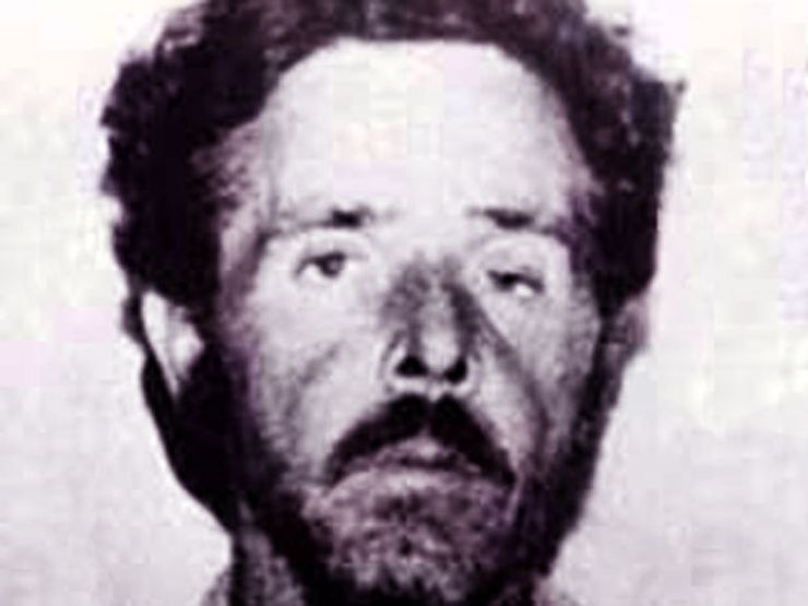 Henry Lee Lucas: The Confession Killer