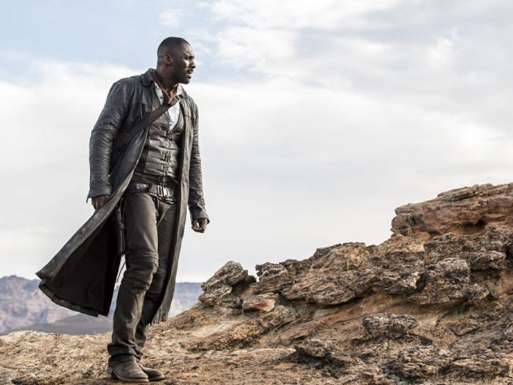 """The Long-Awaited Trailer for Stephen King's """"The Dark Tower"""" Is Finally Here"""