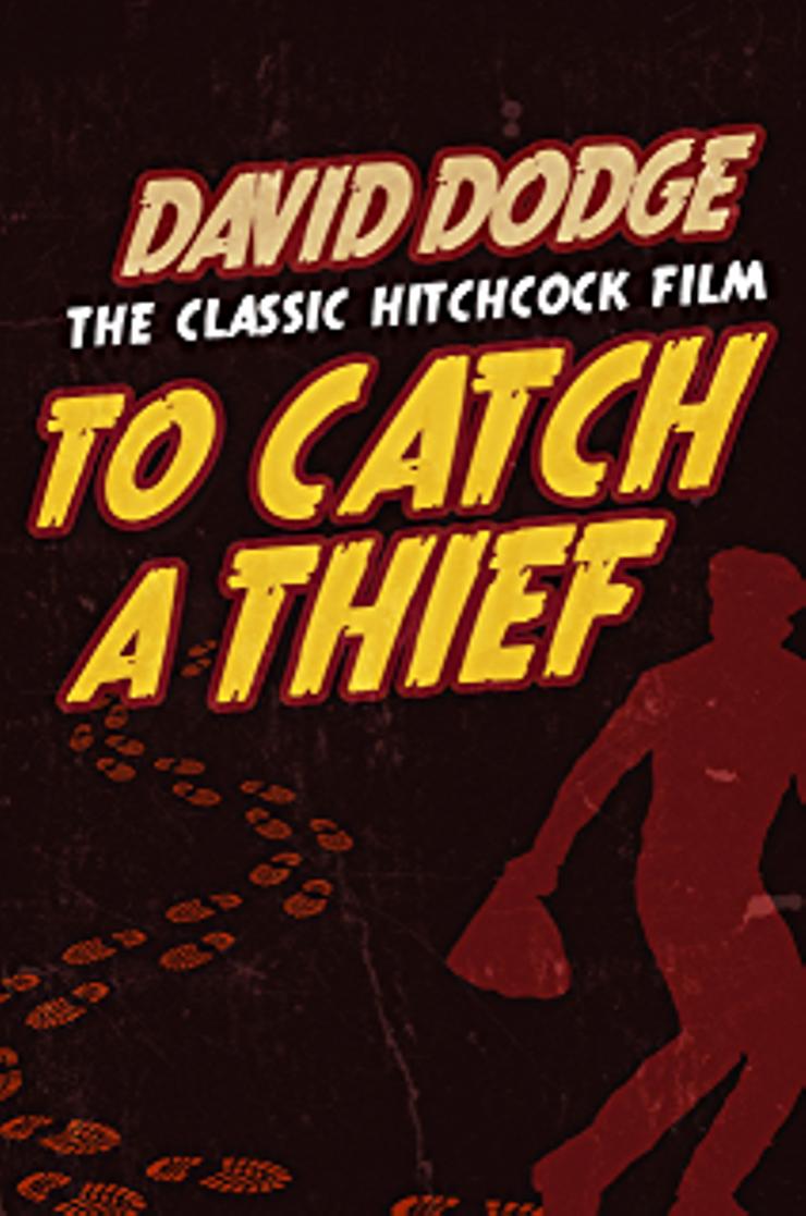 Buy To Catch a Thief at Amazon