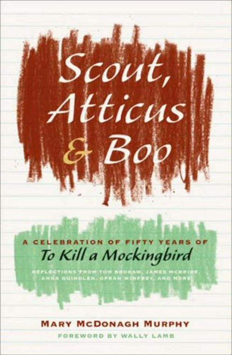 Buy Scout, Atticus & Boo at Amazon