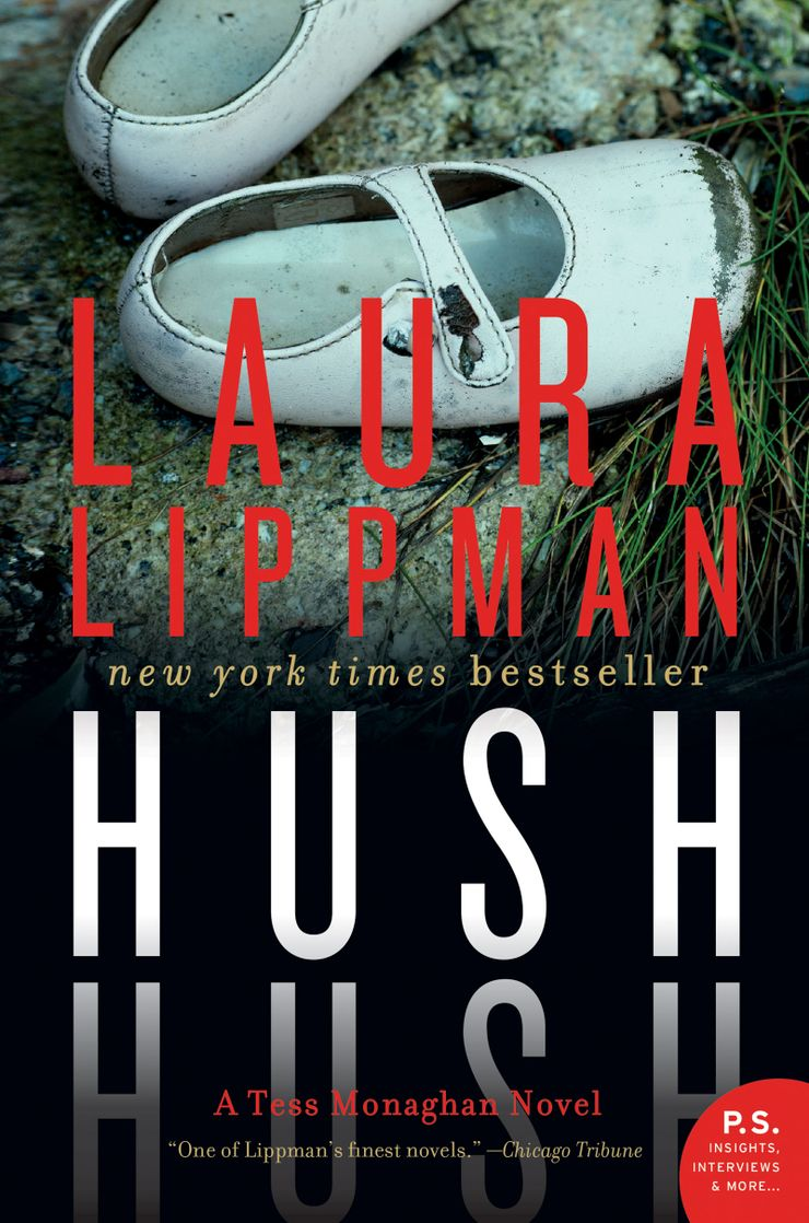 Buy Hush at Amazon