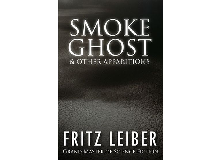 smoke ghost underrated paranormal
