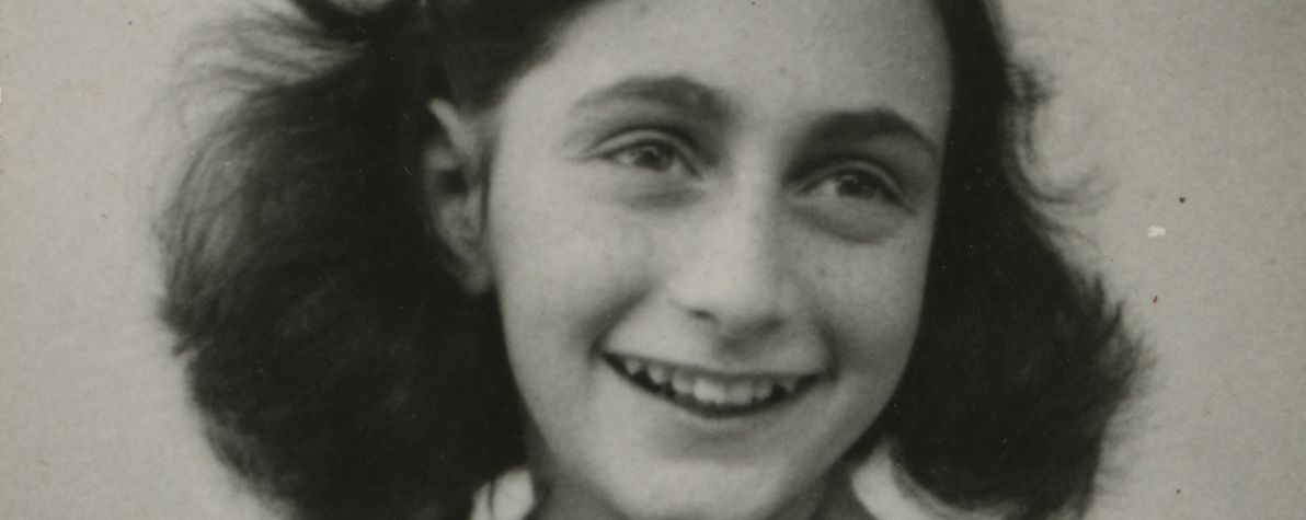 Anne Frank and Her Life in the Secret Annex