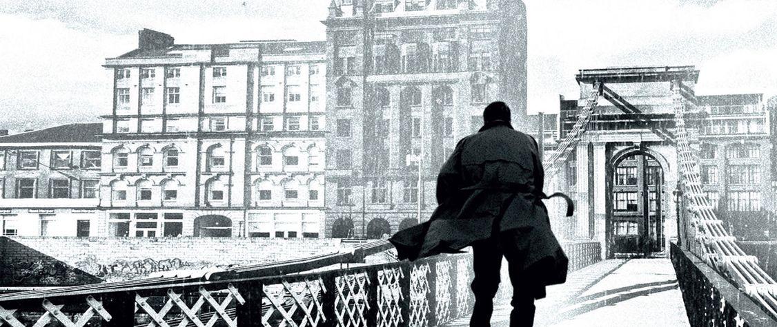 Scotland's Finest: Step Inside the Thrilling World of Tartan Noir