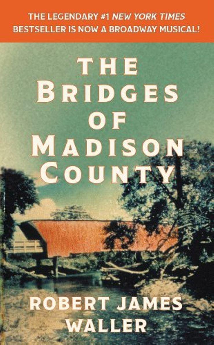 Buy The Bridges of Madison County at Amazon
