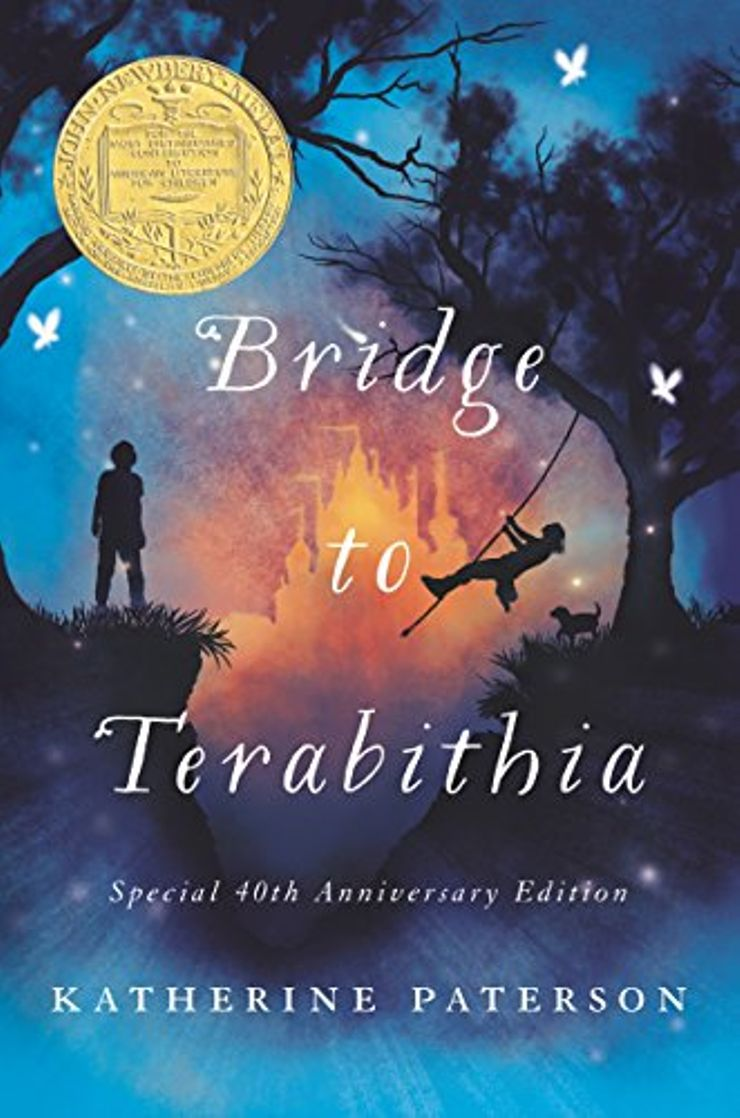 Buy Bridge to Terabithia at Amazon
