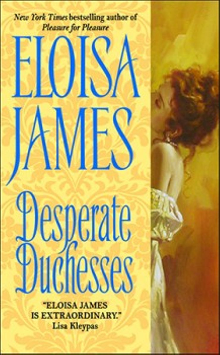 Buy Desperate Duchess at Amazon