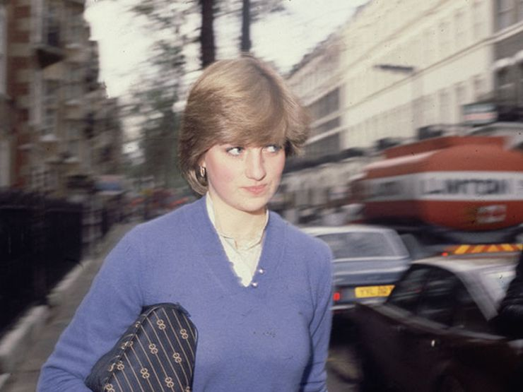 Conversations with Dead People: Contacting Princess Diana