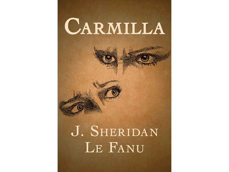 best horror books carmilla