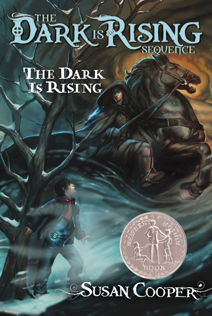 Buy The Dark is Rising at Amazon