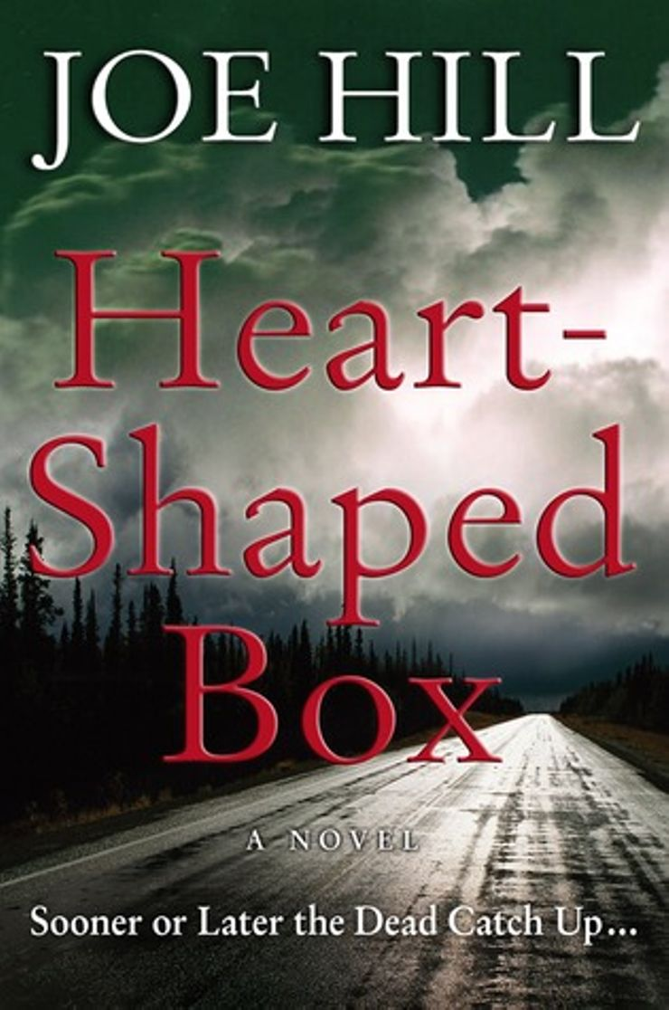 Buy Heart-Shaped Box at Amazon