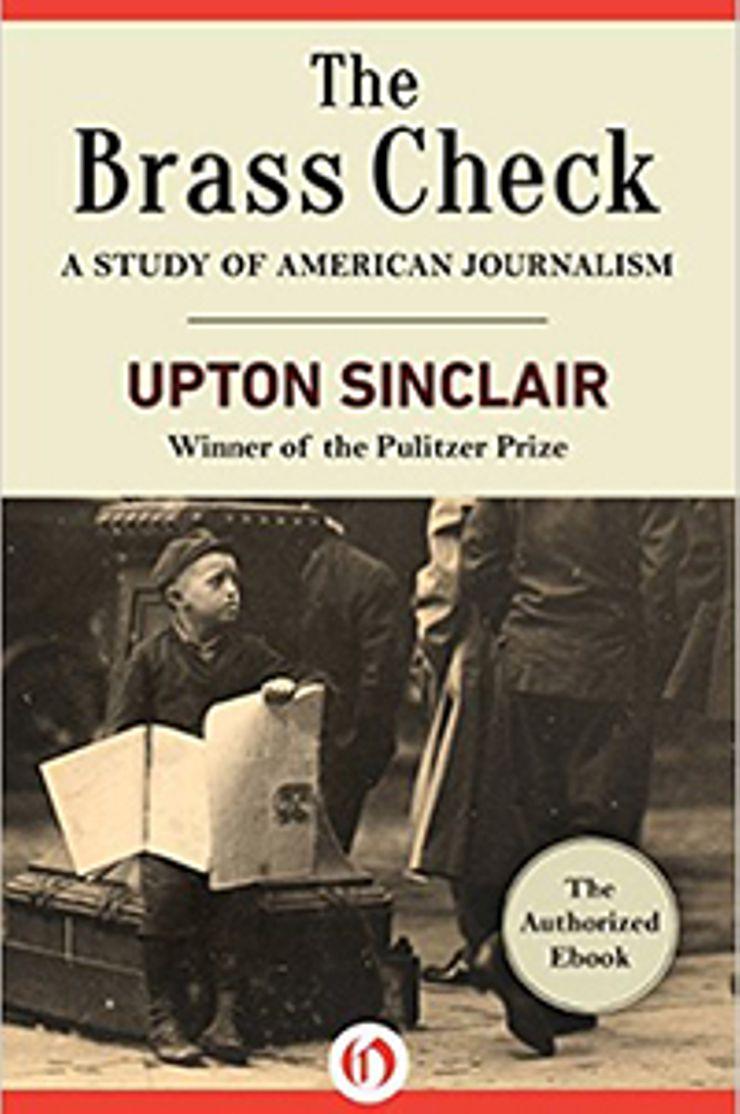 top notch journalism books