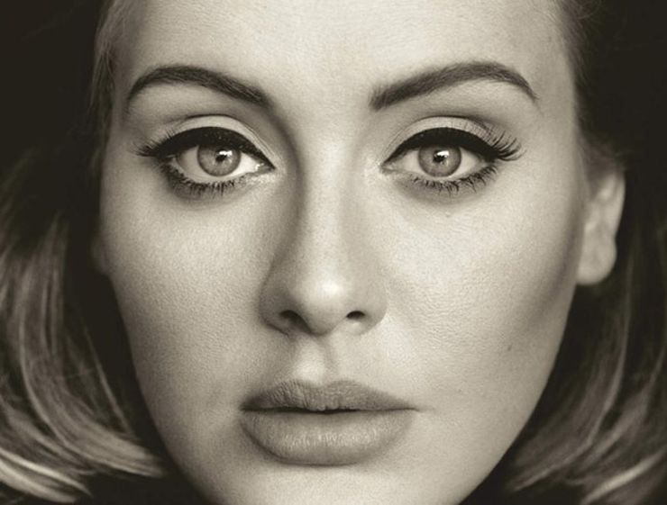 11 Books to Pair with Adele's New Album