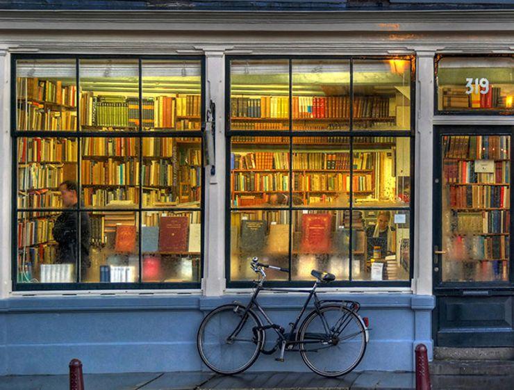 Literary Matchmaking: How <em>The Bookseller</em> Met <em>Ship of Fools</em>