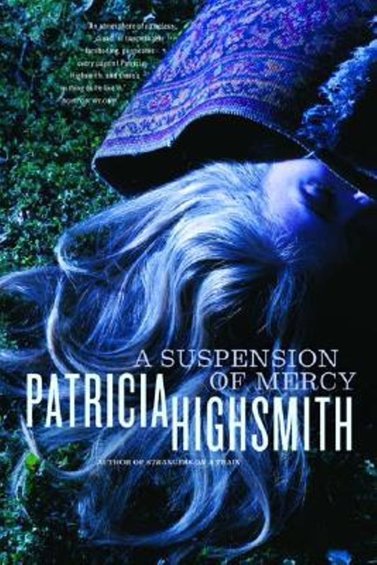 Buy A Suspension of Mercy at Amazon