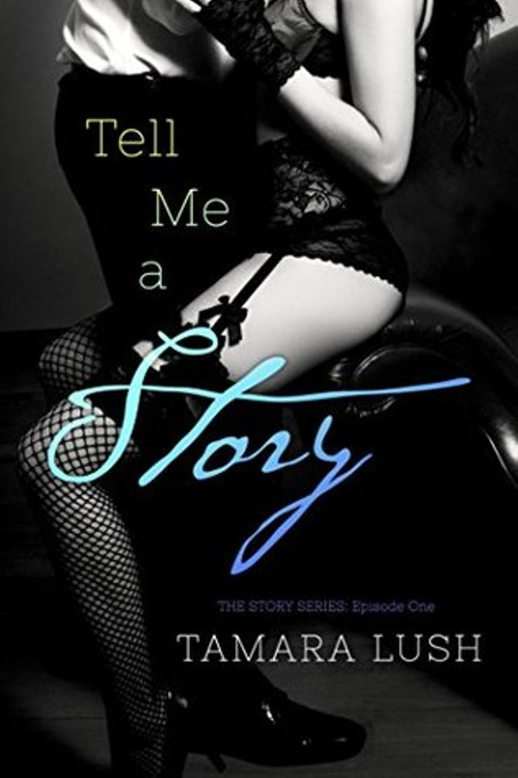 Buy Tell Me a Story at Amazon