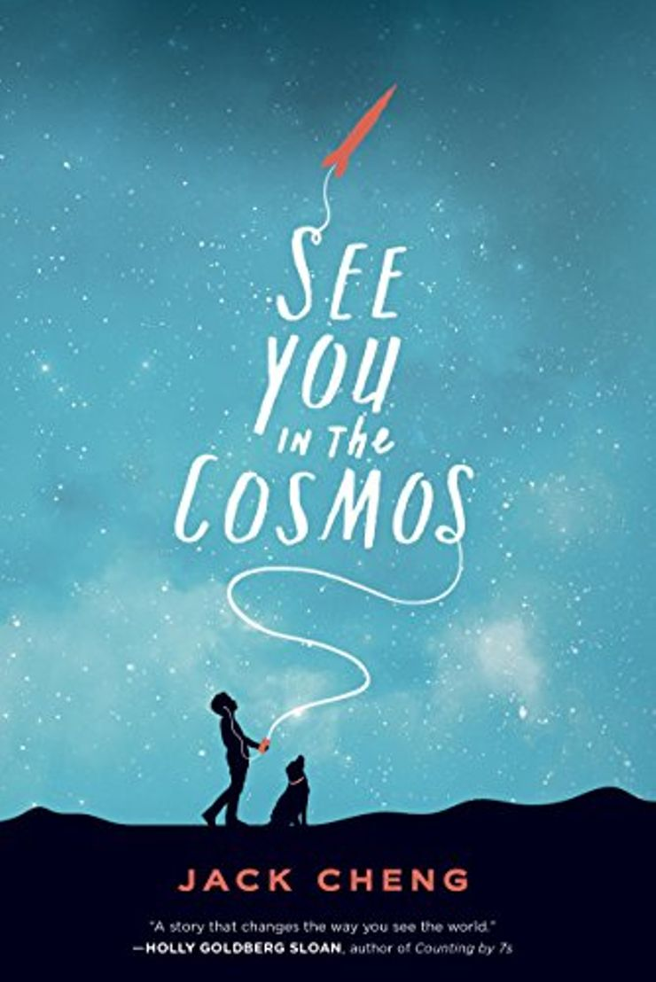 Buy See You in the Cosmos at Amazon