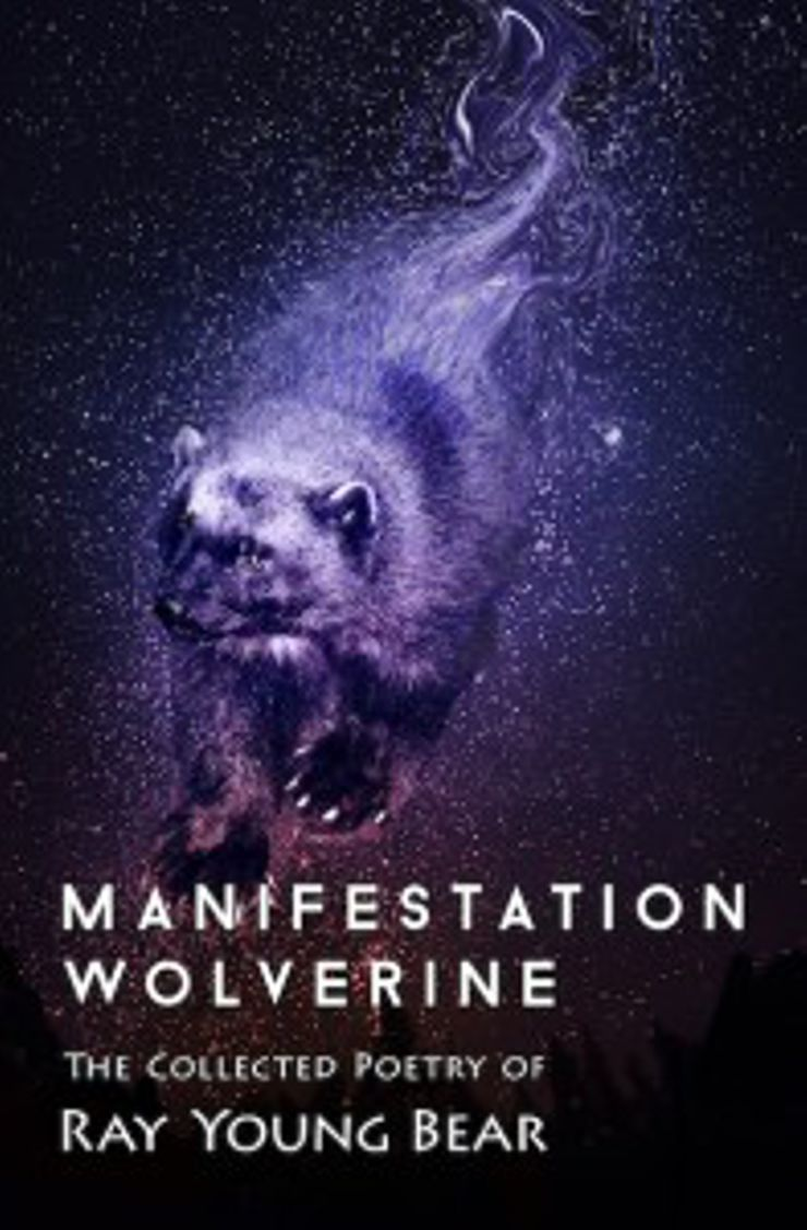 Poetry About Love and Healing Manifestation Wolverine
