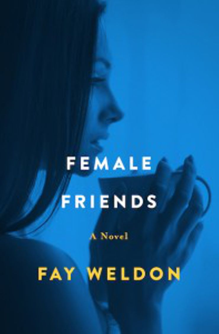 Books About Friendship Female Friends