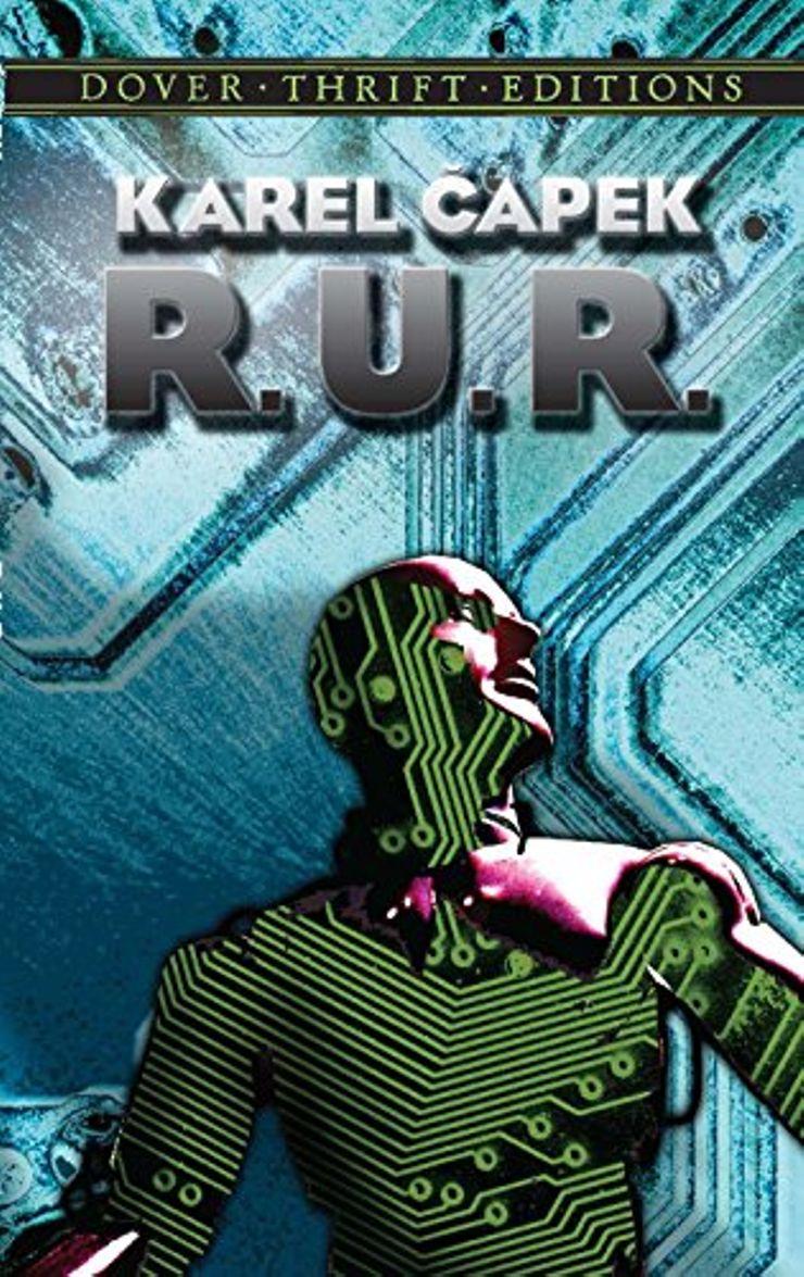 Buy R.U.R. at Amazon
