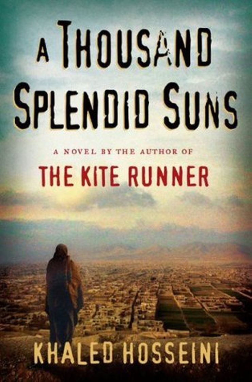 Buy A Thousand Splendid Suns at Amazon
