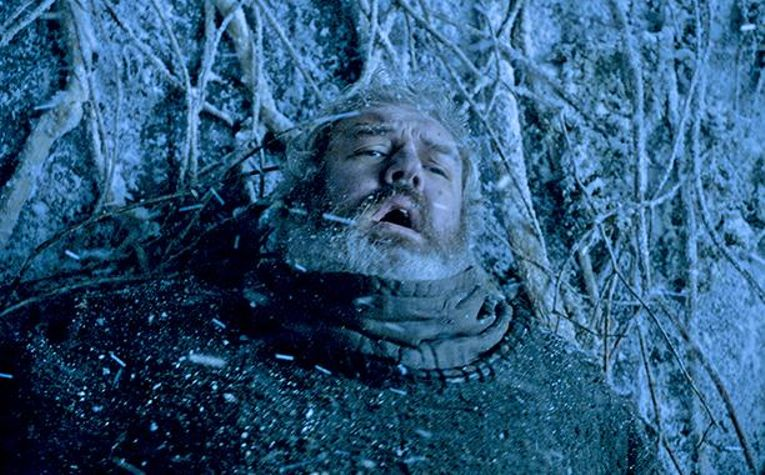 Game of Thrones deaths Hodor
