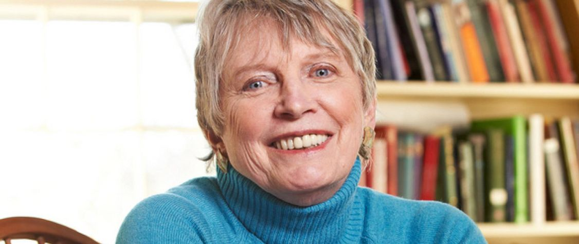 Spanning Genres: The Lasting Influence of Lois Lowry and Her Work
