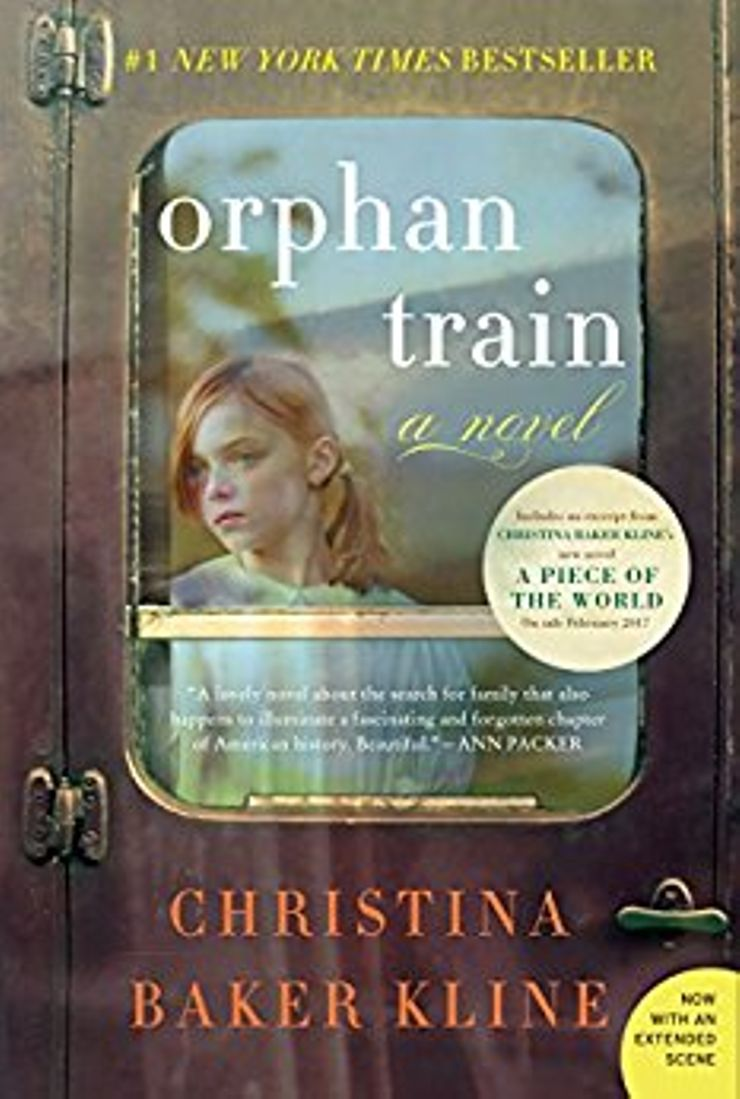 Buy Orphan Train at Amazon