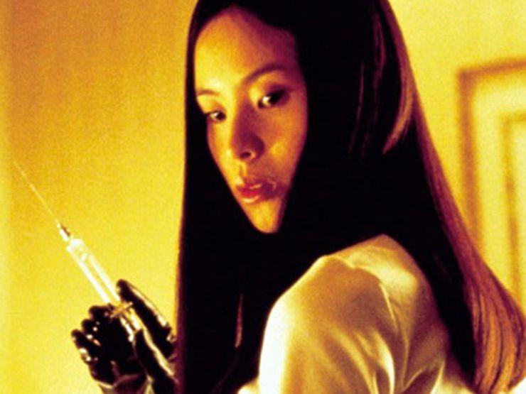 japanese horror movies
