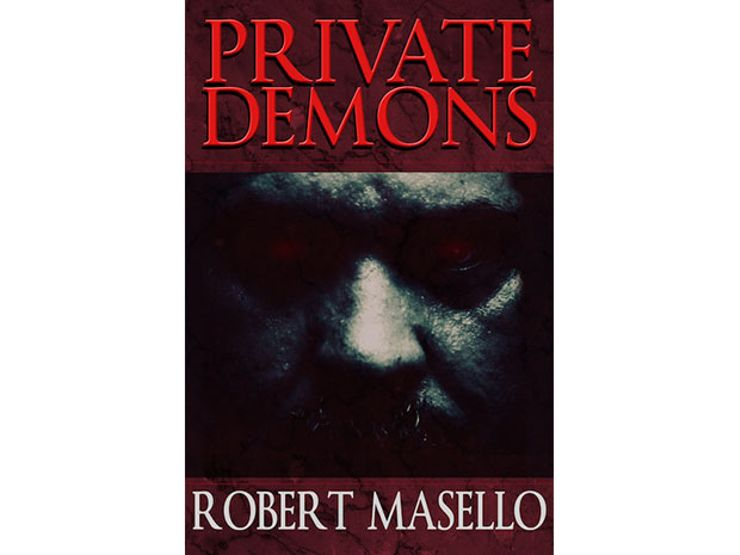paranormal activity books private demons