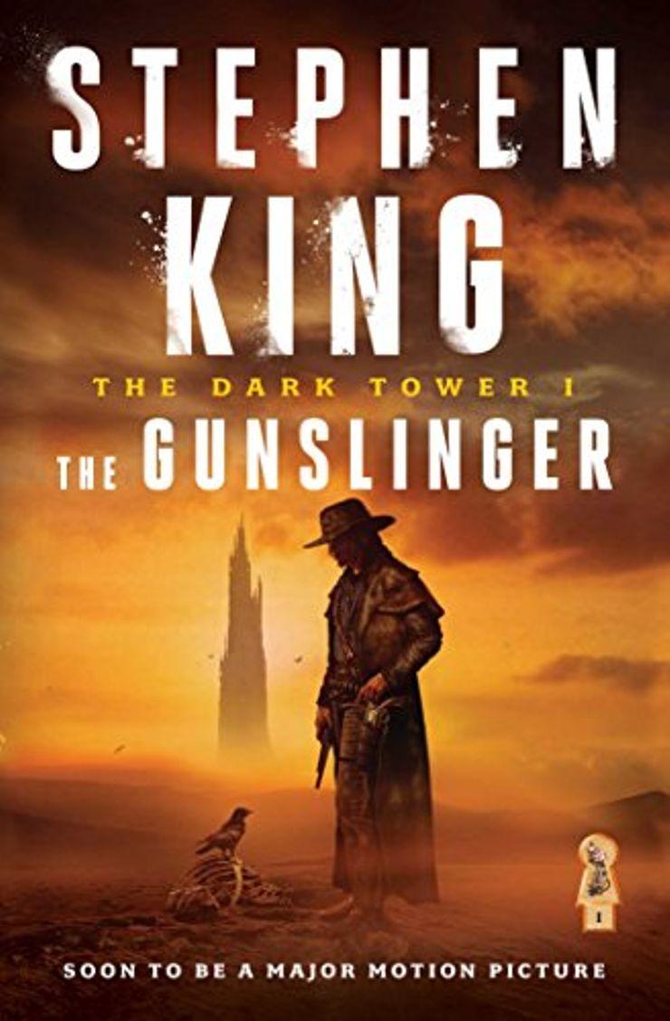 Buy The Gunslinger at Amazon