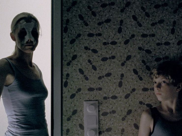 horror movies goodnight mommy